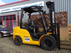 Used Forklift Trucks | Used Material Handling Equipment - Part 2